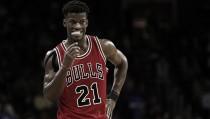 Butler quiere acallar las críticas contra los Bulls