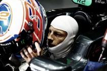 """Jenson Button: """"Mejoramos la fiabilidad pero no al 100%"""""""