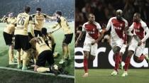 Hipsterismo a mille nei quarti di Champions con Borussia Dortmund-Monaco