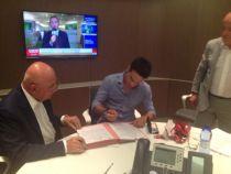 Il Milan ha preso Bonaventura: c'è la firma