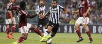 Diretta Milan vs Juventus, Live della partita di Serie A