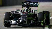 Singapore, Prove Libere 2: Hamilton comanda, Alonso subito dietro