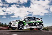 Rally Príncipe de Asturias: Miguel Fuster gana y luchará el título hasta el final