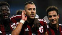 """Milan, Menez carica i suoi: """"Credo davvero nello scudetto"""""""