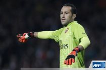 Debut y eliminación de David Ospina con Arsenal