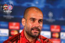 """Pep Guardiola: """"Queremos seguir avanzando"""""""