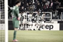 Coppa Italia 2016/2017: la Juve supera l'Atalanta per 3-2, ma che sofferenza