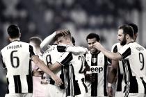 Serie A: la Juve stende il Palermo. Segnano Marchisio, due volte Dybala e Higuain (4-1)