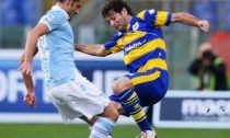 Parma beffato all'ultimo minuto, Lazio ai quarti di Coppa Italia
