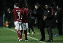 """Argel comemora empate diante do Coritiba: """"Para mim, foi um ponto ganho"""""""