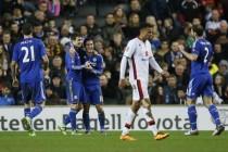 El Chelsea aplasta al MK Dons