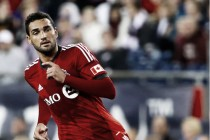 Gilberto set to leave Chicago Fire and join Brazilian club Santa Cruz