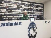 """Atalanta, Gasperini: """"E' il momento migliore per affrontare la Juve"""""""