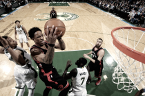 Raptors vencem Bucks e garantem classificação para semifinal da Conferência Leste