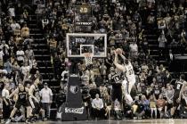 Marc Gasol decide no fim, Grizzlies vencem Spurs na prorrogação e empatam série