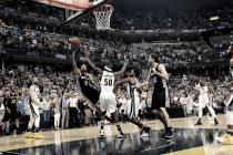 Spurs vencem Grizzlies, fecham série em seis jogos e avançam nos playoffs da NBA