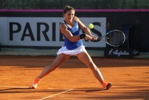 Fed Cup - L'Italia supera Taiwan ed evita la C, finale USA - Bielorussia nel World Group