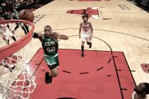 Celtics vencem Bulls, conquistam quarta vitória seguida e avançam nos playoffs da NBA