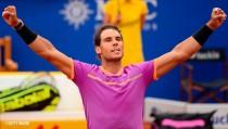 ATP Barcellona - Nadal vs Thiem, atto ultimo