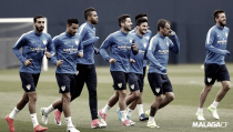 José Rodriguez entra en la lista definitiva de Michel para viajar a Granada