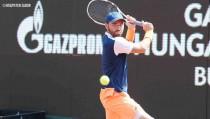 ATP Budapest - Fuori Simon e Coric. Il programma odierno
