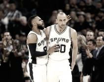 NBA Playoffs: San Antonio non delude, Mills e Leonard portano gli Spurs sul 3-2