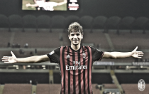 """Milan, senti Locatelli: """"Voglio riconquistare un posto da titolare"""""""