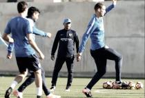 Marcelo 'Gato' Romero será el sustituto de Juande Ramos en el banquillo