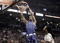 DeRozan brilha, Raptors vencem Celtics egarantem segundo lugarna Conferência Leste