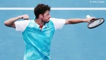ATP Auckland - Si salva Isner, fuori Ferrer