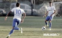 El Atlético Malagueño se sitúa líder en solitario