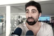 Deportivo Cali oficializa la contratación de Franco Cángele