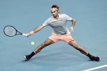Tennis, Hopman Cup - Federer annienta Gasquet
