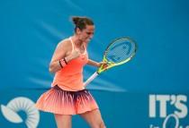 WTA Brisbane 2017: Vinci avanti col brivido, soffre e passa la Muguruza