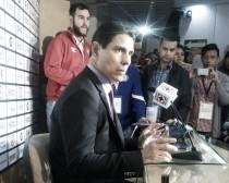 Alfonso Sosa, disgusto por el funcionamiento de Necaxa