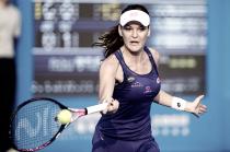 WTA Sydney/Hobart - Programmi