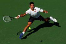 Us Open: passeggia Djokovic, ok Murray, fuori Seppi e Bolelli