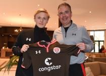 St. Pauli bring inDaehli on loan from Freiburg