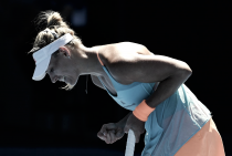 Australian Open, Day 5, torneo femminile - il programma