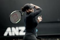 Australian Open - Day 2, torneo femminile: Williams, Radwanska e Pliskova, che trittico! Giorgi, Errani e Knapp in campo