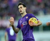 """Serie A - Kalinic: """"Resto alla Fiorentina"""""""