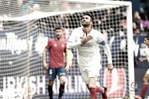 LaLiga: Iborra fa e disfa, Siviglia batte Osasuna 3-4