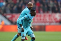 Eredivisie: vincono le prime quattro, in zona retrocessione successo per Eagles e Zwolle