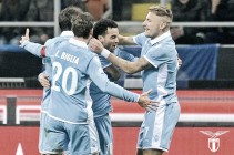 La Lazio sufre, pero asalta el Meazza y estará en semifinales