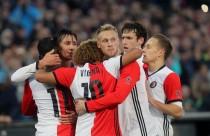 Eredivisie: in zona retrocessione ottimo successo del Roda, vincono le prime tre