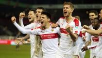 1. FC Heidenheim 1-2 VfB Stuttgart: Brekalo stunner just enough for leaders