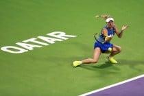 WTA Doha, la finale è Wozniacki - Ka.Pliskova
