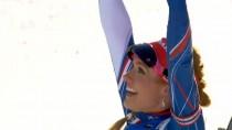 Biathlon, Hochfilzen 2017 - Capolavoro Koukalova nella sprint donne, Vittozzi a due decimi dal podio