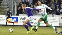 Erzgebirge Aue 0-0 SpVggGreuther Fürth: Violas miss chance to move out of bottom three