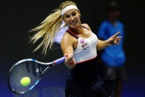 WTA Doha - Kerber attende Kasatkina, fari su Wozniacki - Radwanska